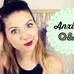 Anxiety Q&A | Zoella