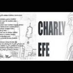 Charly efe – Clonazepan y porno