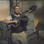"Official Call of Duty®: Black Ops III Live Action Trailer – ""Seize Glory"""
