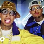 Chris Brown, Tyga – Ayo (Explicit)