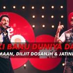'Ki Banu Duniya Da' – Gurdas Maan feat. Diljit Dosanjh & Jatinder Shah – Coke Studio @ MTV Season 4