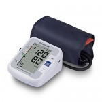 DBPOWER Upper Arm Blood Pressure Monitor Meter, IHB and WHO indicator, 90X2 Memories for 2 Users, FDA Approved Digital Smart Blood Pressure(BP) Monitor(Cuff 9.4-13.4 inch)