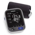 Omron 10 Series Wireless Upper Arm Blood Pressure Monitor with Wide-Range ComFit Cuff  (BP786)