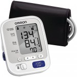 Omron 5 Series Upper Arm Blood Pressure Monitor with Wide-Range Cuff (BP742N)