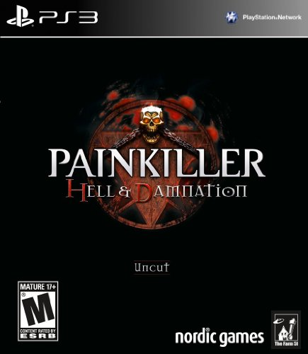Painkiller: Hell and Damnation - Playstation 3