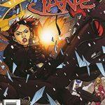 Painkiller Jane (Dynamite) #3C VF/NM ; Dynamite comic book