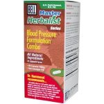 Bell Lifestyle, Master Herbalist Series, Blood Pressure Formulation Combo, 60 Capsules