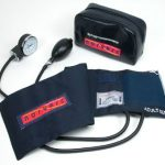 EASTSHORE Manual Blood Pressure Cuff Aneroid Sphygmomanometer for Adult, Large