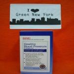 GNC Preventive Nutrition Healthy Blood Pressure 90 Capsules