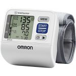Omron Wrist Blood Pressure Monitor – BP629