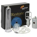 NEW!! Deluxe Medical Grade ED vacuum therapy erectile dysfunction pump by NuPath Medical