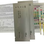 25 x One Step® Home Liver Function Urine Tests (5 strips per foil)