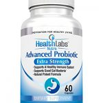 Advanced Probiotic Extra Strength Supplement for a Healthy Immune System, Restores Good Bacteria, Relieves Leaky Gut, Nausea, Indigestion, Irritable Bowel Syndrome – Supports Your Immune System, for Women, Men and Kids, 60 Caps – 100{0ad59209ba3ce7f48e71d4a0dc628eee9b107ea7079661ded2b3bda89b047a8b} Potent Formula