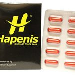 HAPENIS, The STRONGEST MALE ENHANCEMENT PILL (RED PILL) from the makers of XtraHRD (4)