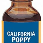 Herb Pharm Certified Organic California Poppy Extract for Calming Nervous System Support – 1 Ounce