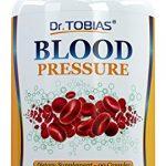 Dr. Tobias Blood Pressure Support Supplement (90 Capsules)