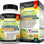 95{0ad59209ba3ce7f48e71d4a0dc628eee9b107ea7079661ded2b3bda89b047a8b} HCA Pure Garcinia Cambogia Extract. Fast Acting Appetite Suppressant, Extreme Carb Blocker & Fat Burner Supplement for Fast Weight Loss & Fat Metabolism. Best Garcinia Cambogia Raw Diet Pills