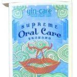 Yin-Care Supreme Oral Care 5.1 fl oz (150ml)