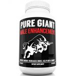 Male Enhancement Maximum Strength Enhancing Pills and Testosterone Booster for Men – Improve Sexual Health and Wellness Restore Energy and Drive Fast – Highest Quality Products Pure Giant Supplements