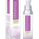 Miravage Facial Redness and Rosacea Relief Cream & Anti-Aging Moisturizer Serum