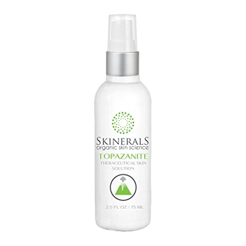 Skinerals Organic Theraceutical Skin Solution Spray Use on Any Skin Condition for Healthy Enrichment of Problem Skin Areas Use on Psoriasis, Eczema, Shingles, Dermatitis, Rashes, Acne, Sunburn literally any condition. 100{0ad59209ba3ce7f48e71d4a0dc628eee9b107ea7079661ded2b3bda89b047a8b} Satisfaction guaranteed after 1 month continued use!