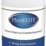 PhenELITE – HIGHEST Rated Pharmaceutical Grade Weight Loss Diet Pills – Fast Weight Loss, Hyper-Metabolising Fat Burner and Appetite Suppressor – AIDS IN WEIGHTLOSS!
