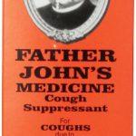 Father John's Cough Medicine, 8 Oz