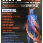 MYOVITE MULTIVITAMIN 44/BOX