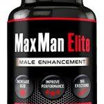 MaxMan Elite – Male Enhancement Pills – Erection Pills – Enlargement Pills for Men – Increase Size GUARANTEED! – Testosterone Booster for Men — 100{0ad59209ba3ce7f48e71d4a0dc628eee9b107ea7079661ded2b3bda89b047a8b} Satisfaction! Boost Sex-Drive