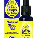 SleepDrops for Babies, 1 Ounce – Natural effective sleep aid for Babies