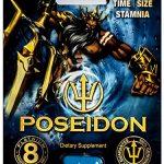 Poseidon Platinum 3500 mg Male Sexual Performance Enhancer 6 Pills