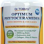 Optimum Phytoceramides Plus Biotin, Collagen, Hyaluronic Acid & Silica (60 Capsules)