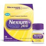 (3 Pack)-Nexium 24 Hour Capsules, 14 count each