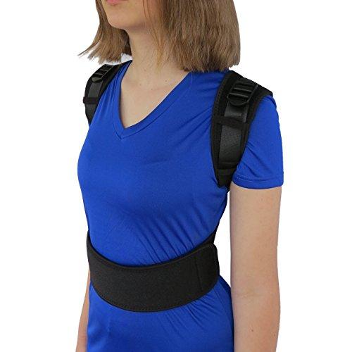 ComfyMed® Posture Corrector Clavicle Support Brace CM-PB16 (REG 29