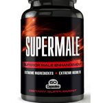 SuperMale – Superior Male Enhancement Pills For Increased Size, Energy, Sex Drive – Erection Pills, Enlargement Pills, Sexual Enhancement, Boost Libido and Testosterone | All Natural Enhancement |