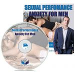 Overcome Sexual Performance Anxiety For Men Self Hypnosis CD – Hypnotherapy CD to Eliminate the Mental Barriers That Lead to Erectile Dysfunction