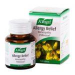 A Vogel, Allergy Relief Pollinosan, 120 Tablets