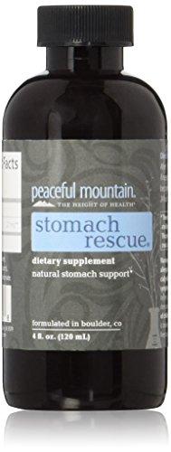 Peaceful Mountain Stomach Rescue - 4 Fl Oz