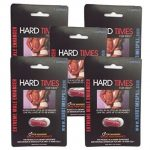9 Hard Times for Men – EXTREME MALE ENHANCEMENT PILLS – 9 PILLS