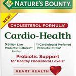 Nature's Bounty® Cardio-Health, 60 Capsules