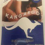 KAMGAROO – MEGA 3000 – LIMITED EDITION – 6 PILLS