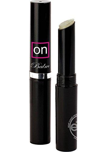 Sensuva On Sexual Enhancement Lip Balm Natural Arousal For Her 0.75 Oz