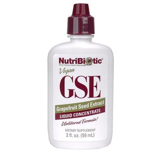 Nutribiotic - GSE 4 OZ (2 pack)