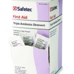 Triple Antibiotic-144-0.9 Gram Packet Box