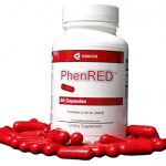 PhenRED – Strongest Diet Pills – Pharmaceutical Grade Extreme Appetite Suppressant and Weight Loss Aid (OTC, Non-Prescription)