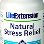 Life Extension Natural Stress Relief, 30 Vegetarian Caps