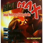 Rize Max Sexual Performance Enhancer for Men Time Stamina Size Power Libido