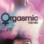 Orgasmic For Her Women Sexual Enhancement Pill