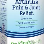 Dr. King's Natural Medicine Arthritis Pain and Joint Relief, 2 Fluid Ounce