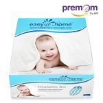 Easy@Home 50 Ovulation Test Strips Kit – the Reliable Ovulation Predictor Kit (50 LH Test)